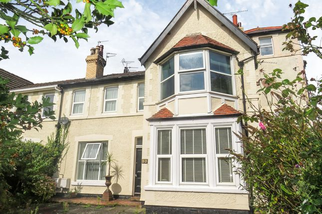 Thumbnail Flat for sale in Birkenhead Road, Hoylake, Wirral