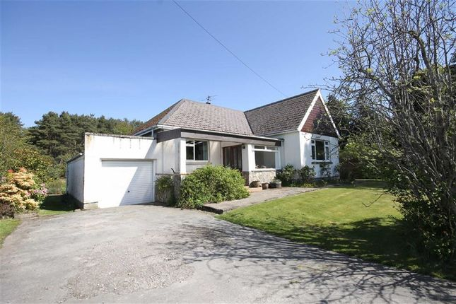 4 bed detached house for sale in Longhill, Elgin