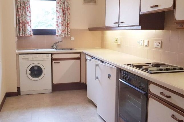 Thumbnail Flat to rent in Argyle Court, St. Andrews