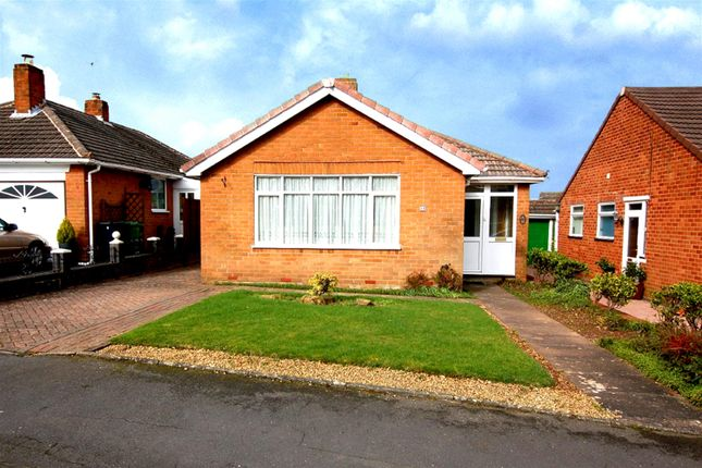 Thumbnail Bungalow for sale in Hilldene Road, Kingswinford
