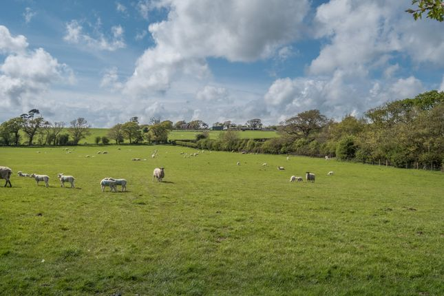Thumbnail Land for sale in Deacons Road, Upton, Ryde, Isle Of Wight