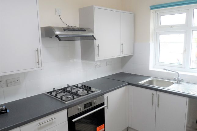 Thumbnail Flat to rent in Meopham Road, Mitcham
