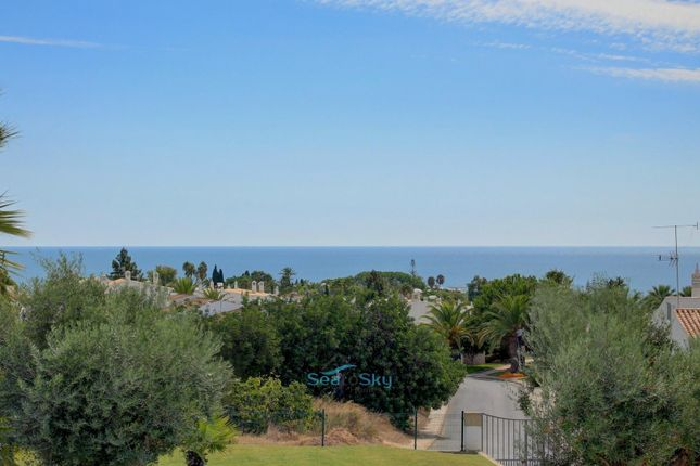 Sea Views of Porches, Algarve, Portugal
