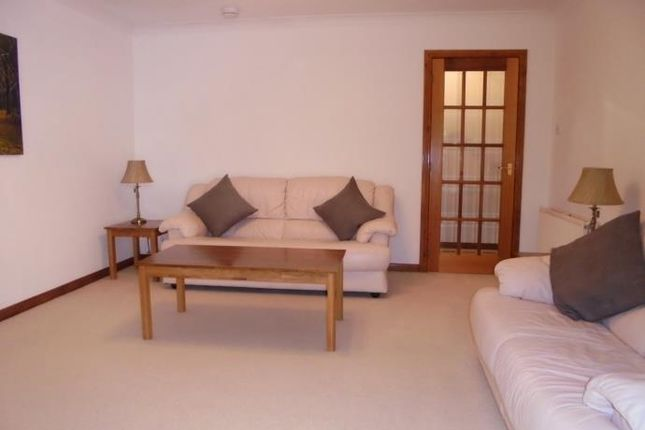 Thumbnail Flat to rent in Macaulay Drive, Craigiebuckler, Aberdeen