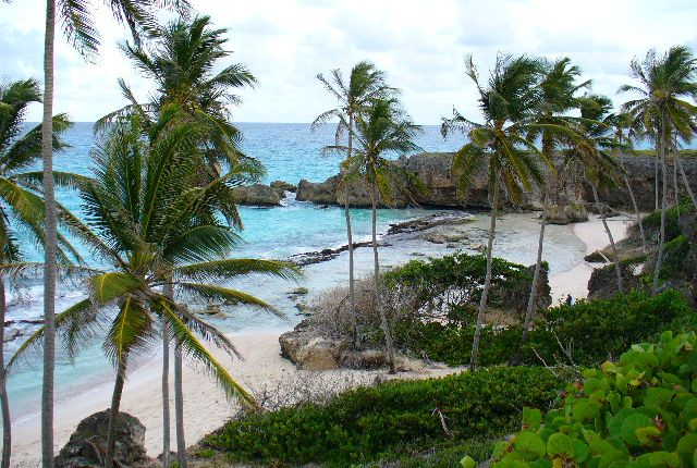 Thumbnail Land for sale in Harrismith, St. Philip, Barbados
