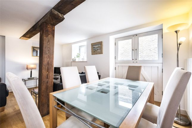 2 bed flat for sale in East India Court, 57 St. Marychurch Street, London