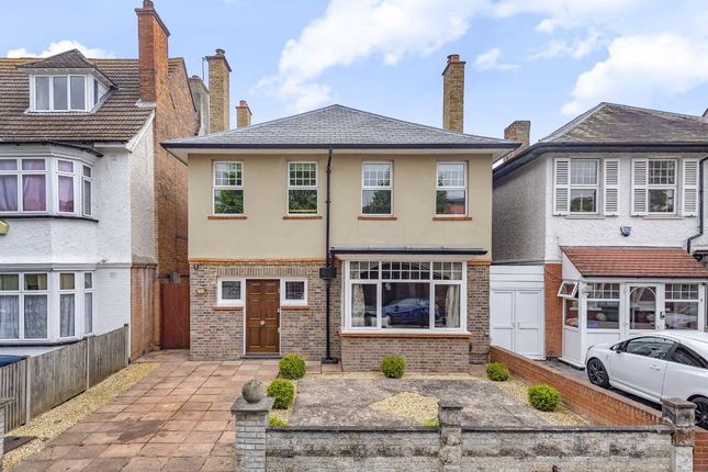 Thumbnail Detached house for sale in Craignish Avenue, London