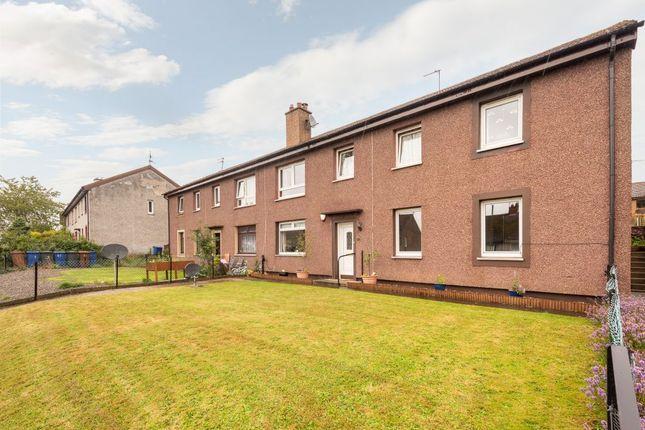 Thumbnail Flat for sale in 67 Burnside Road, Gorebridge