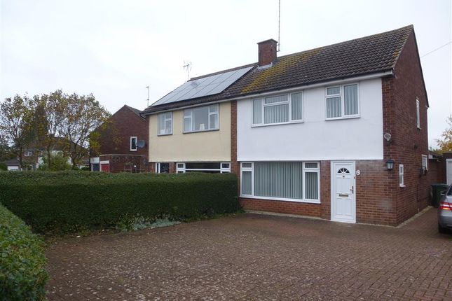 Thumbnail Property to rent in Craigwell Avenue, Aylesbury