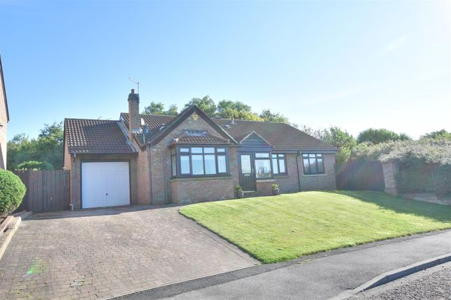 Thumbnail Detached bungalow for sale in Seafields, Seaburn, Sunderland
