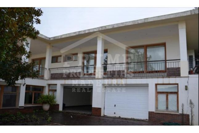 Thumbnail Detached house for sale in São Martinho, São Martinho, Funchal