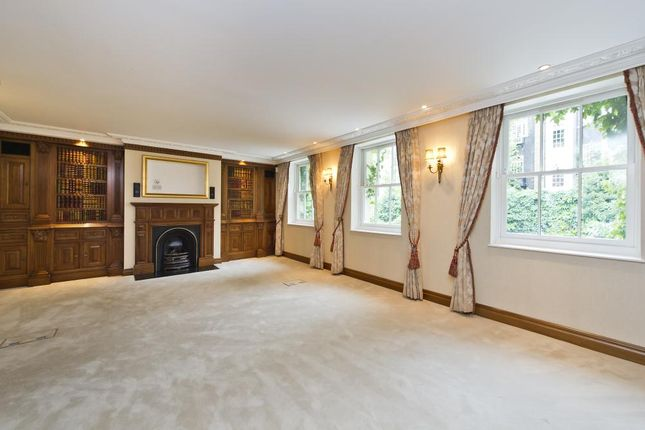 Thumbnail Mews house to rent in St Anselm's Place, Mayfair, London