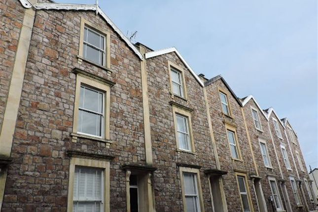 Thumbnail Flat to rent in Southernhay Crescent, Clifton, Bristol