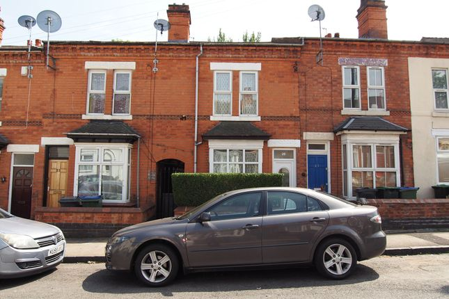 Thumbnail Terraced house for sale in Parkes Street, Bearwood, Smethwick