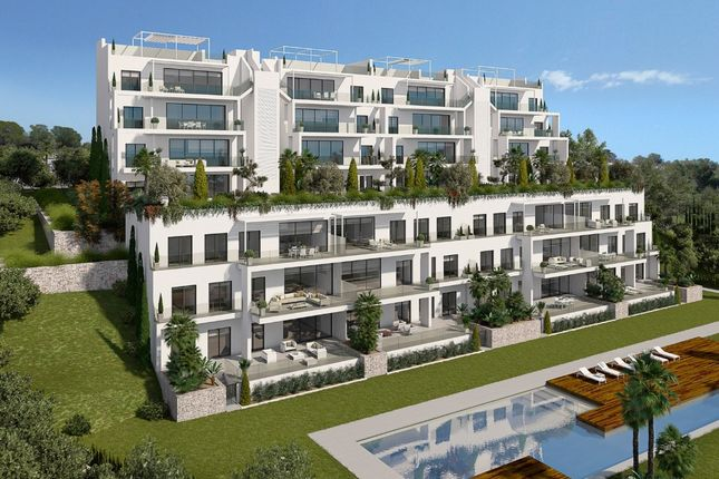 Thumbnail 3 bed apartment for sale in Valencia, Alicante, Las Colinas Golf