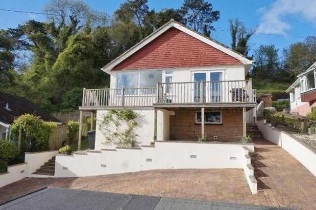 Thumbnail Detached bungalow for sale in Brantwood Drive, Paignton, Devon