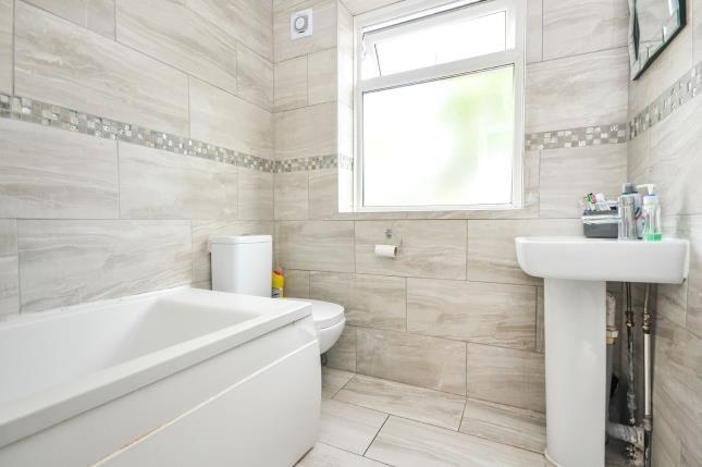 Bathroom of Galpins Road, Thornton Heath CR7