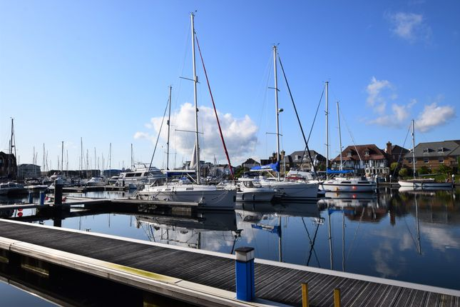 Harbour of Pacific Heights South, Eastbourne BN23