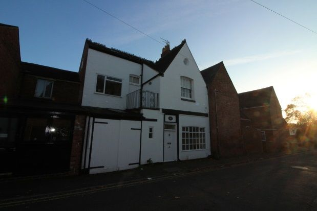 Thumbnail Cottage to rent in Rosefield Street, Leamington Spa