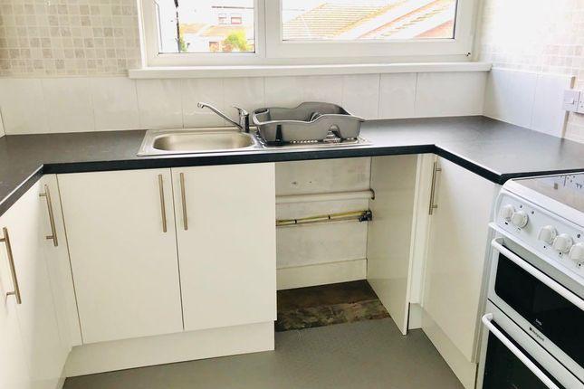 Thumbnail Flat to rent in Cefn Isaf, Cefn Coed, Merthyr Tydfil
