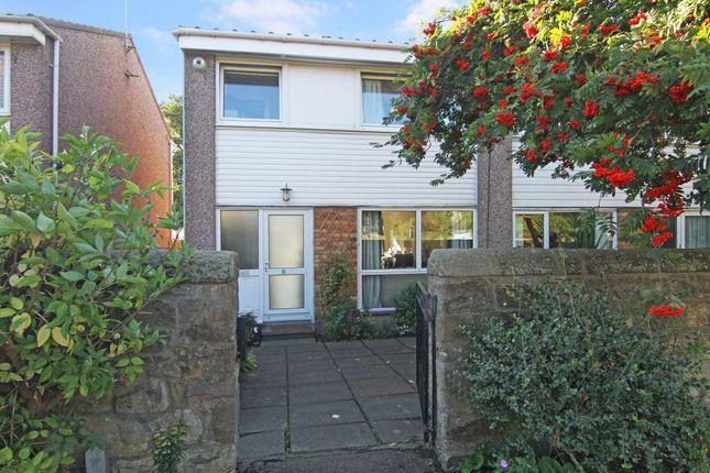 Thumbnail Semi-detached house for sale in 15 Relugas Road, Grange, Edinburgh