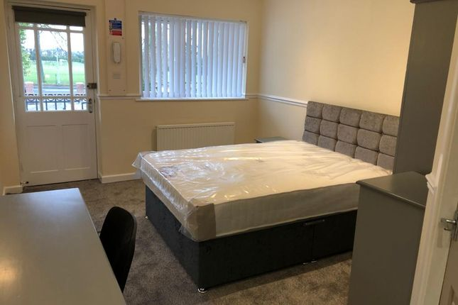 Thumbnail Room to rent in Hoole Road, Hoole