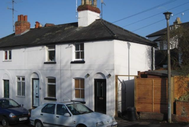 End terrace house to rent in Greys Road, Henley On Thames
