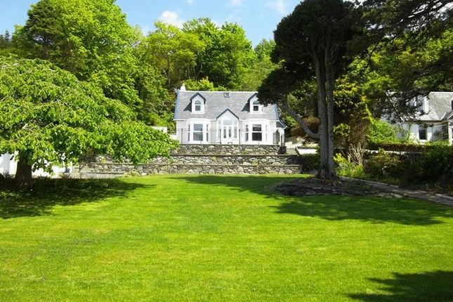 Thumbnail Property to rent in Cove, Helensburgh