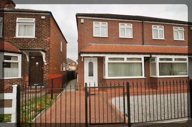 Thumbnail Flat to rent in Bedford Road, Hessle, East Yorkshire