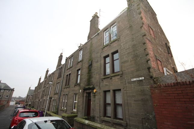 Thumbnail Flat to rent in Wellbank Place, Monifieth, Dundee