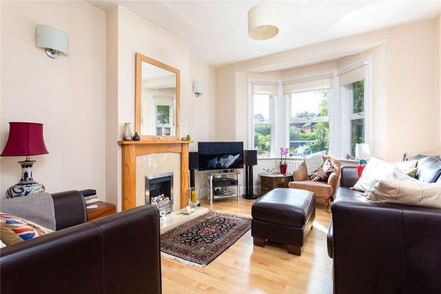 Sitting Room of Borough Green Road, Ightham, Sevenoaks, Kent TN15