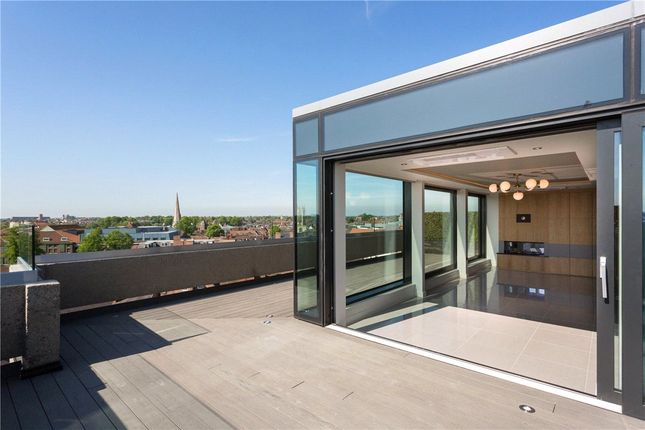 Thumbnail Flat for sale in Stonebow House, York, North Yorkshire