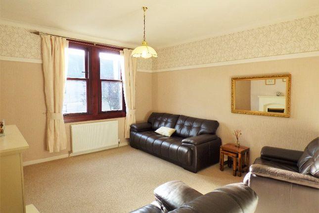 Thumbnail Flat to rent in Mckinlay Terrace, Loanhead, Midlothian