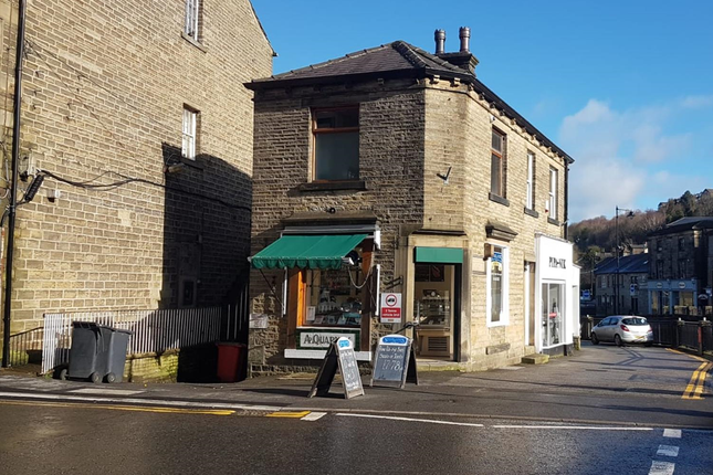 Retail premises for sale in Butchers HD9, West Yorkshire