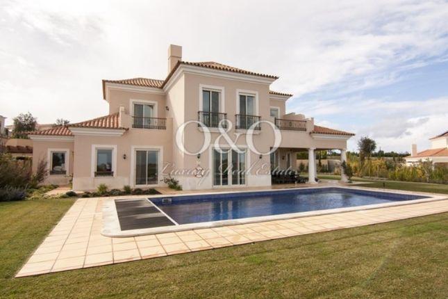 Thumbnail Villa for sale in Vila Nova De Cacela, Vila Real De Santo António, Faro
