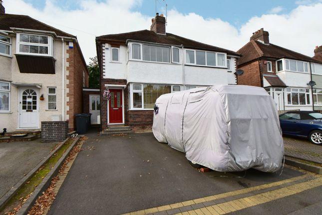 Blythsford Road, Birmingham B28