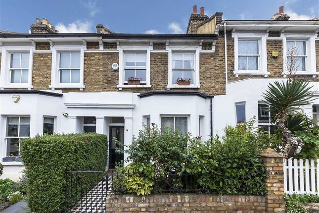 Thumbnail Property for sale in St. John's Hill Grove, London