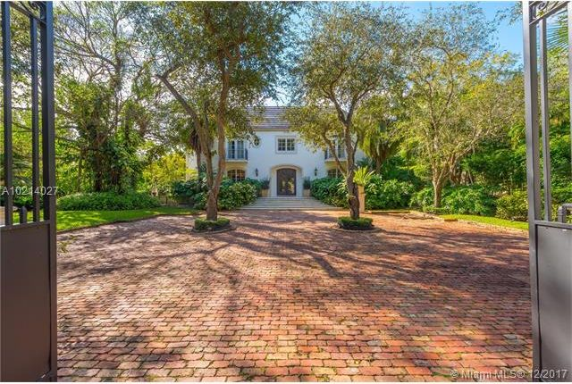 Thumbnail Property for sale in 9780 W Suburban Dr, Pinecrest, Fl, 33156