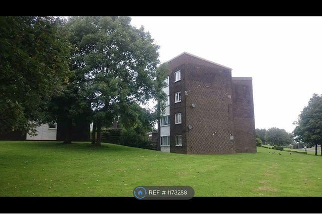 2 bed maisonette to rent in Van Mildert Close, Peterlee SR8