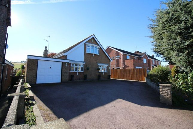 Thumbnail Detached bungalow for sale in Bonner Lane, Calverton, Nottingham