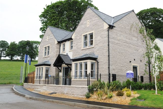 "Thumbnail Detached house for sale in ""The Kennedy"" at Ulverston"