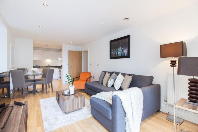 Thumbnail Semi-detached house to rent in Haddo Street, London