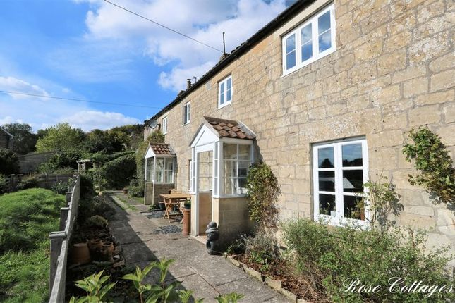 Thumbnail Cottage for sale in Old School Hill, South Stoke, Bath