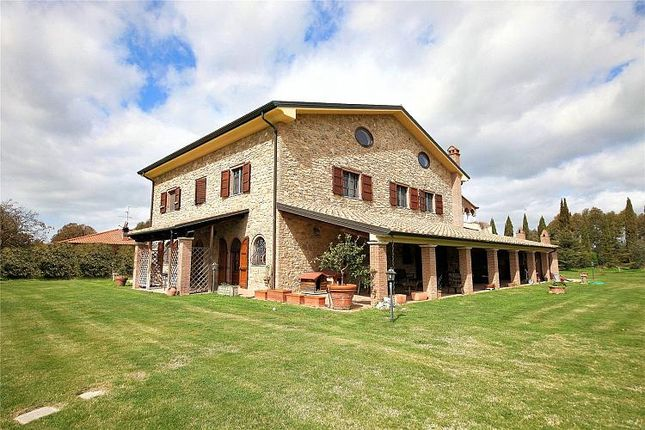 Thumbnail Property for sale in Beautiful Farmhouse, Grosseto, Tuscany, Italy