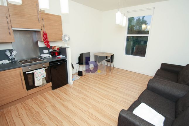 Thumbnail Flat to rent in Sanderson House, Jesmond, Newcastle Upon Tyne