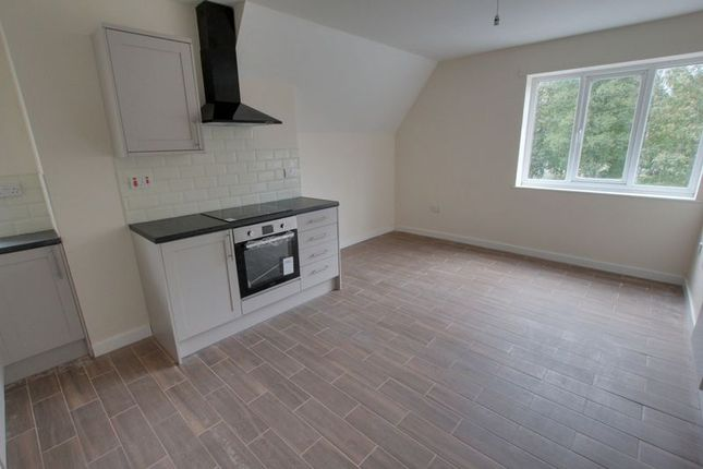 Thumbnail Flat to rent in Coltman Avenue, Beverley