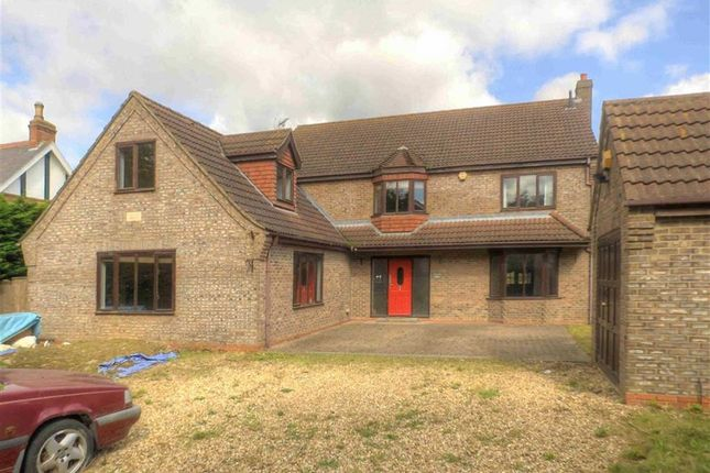 Thumbnail Property for sale in North Kelsey Road, Caistor, Market Rasen