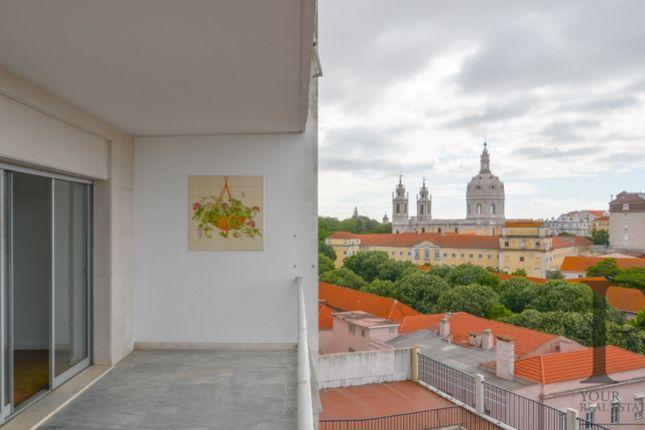 Thumbnail Apartment for sale in Estrela, Estrela, Lisboa