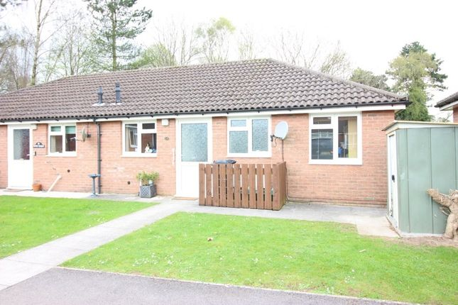 Thumbnail Property for sale in Kingsmeade, Coleford