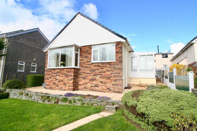 Thumbnail Detached bungalow for sale in Clougha Avenue, Halton, Lancaster